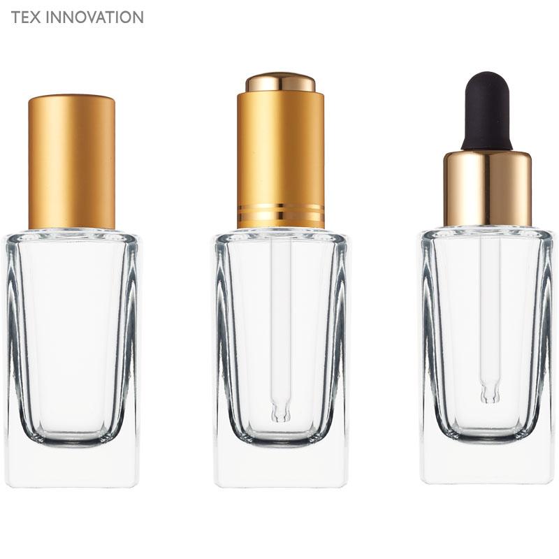 Skincare Glass Bottles Lotion Glass Bottle<br>C-494