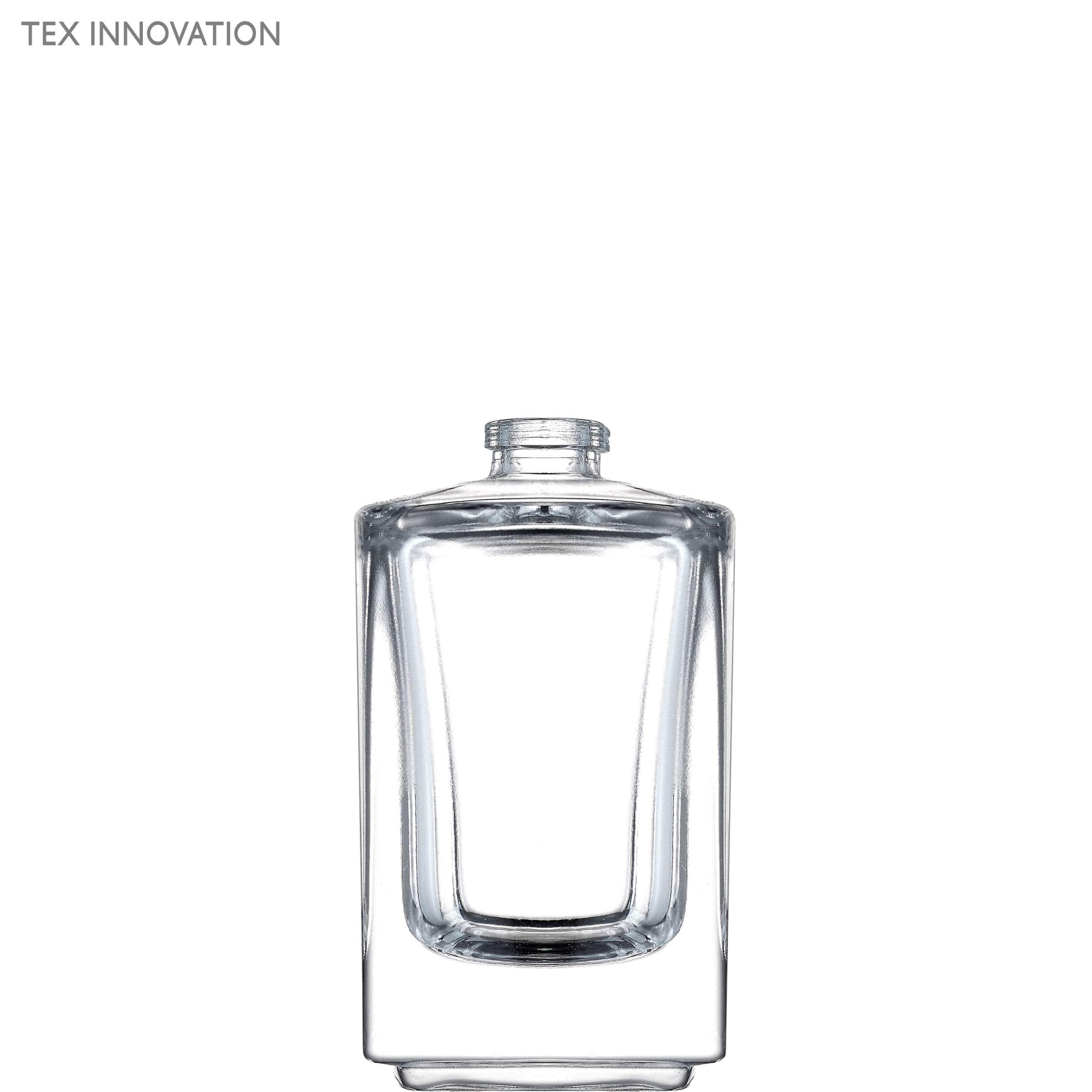 Perfume Glass Bottles Perfume Glass Bottles<br>P-1296